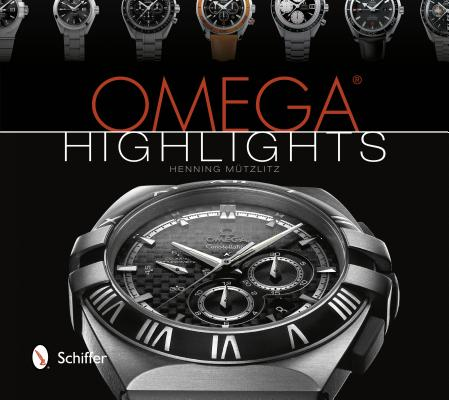Omega Highlights By Mutzlitz, Henning