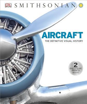 Aircraft By Dorling Kindersley, Inc. (COR)
